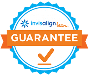 Invisalign teen guarantee